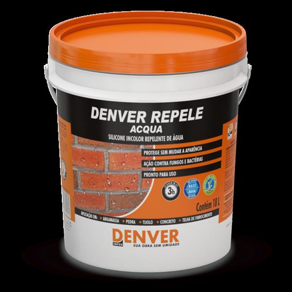 Denver Repele Acqua