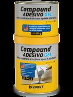 Compound Adesivo Gel