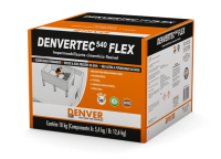 Denvertec 540